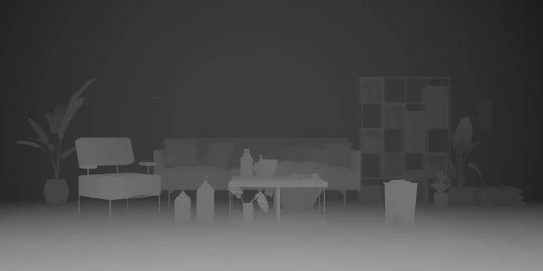 效果图后期不懂渲染元素,你永远只是小白!_14