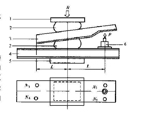 桥梁工程检测技术与数据处理(284页)-允许转角检验