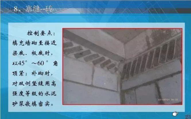 收藏!详细解读建筑工程中什么叫二次结构?_25