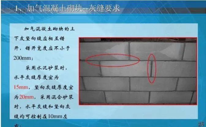 收藏!详细解读建筑工程中什么叫二次结构?_27