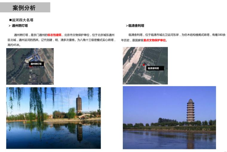 [江苏]淮安慈云禅寺国师塔及周边地块设计-6-案例分析