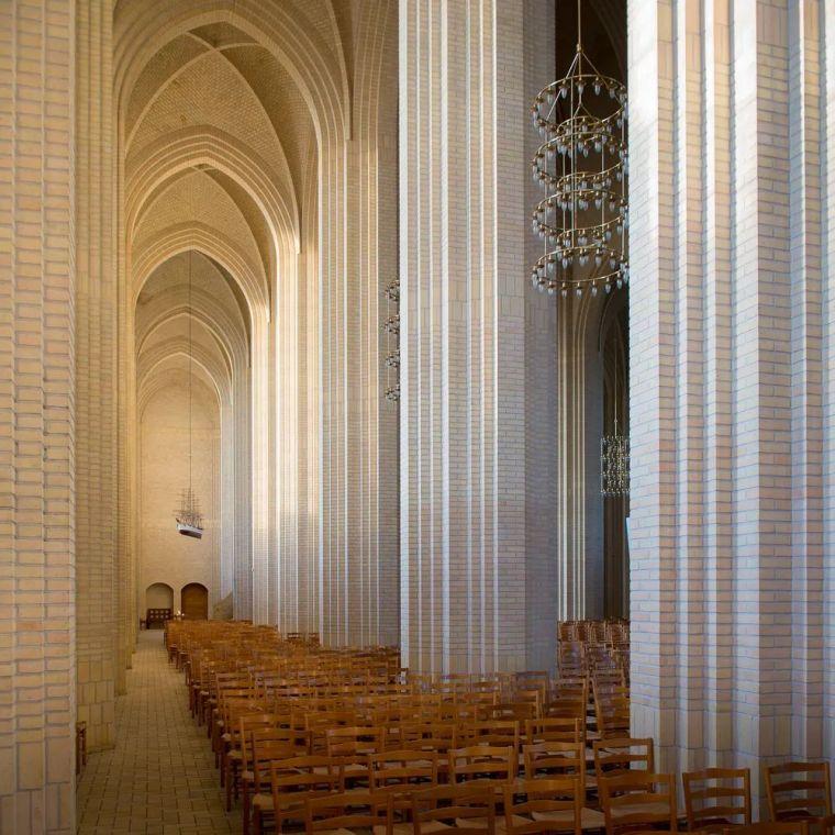 童话王国哥本哈根的建筑都有什么魔力?_10