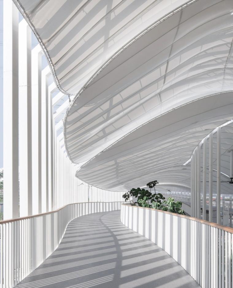 曼谷Megapark购物中心外部实景图内部实景图