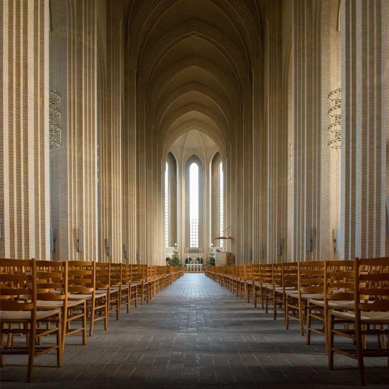 童话王国哥本哈根的建筑都有什么魔力?_11