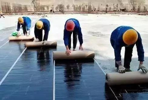 建筑工程从基坑开挖到竣工的整个流程_4