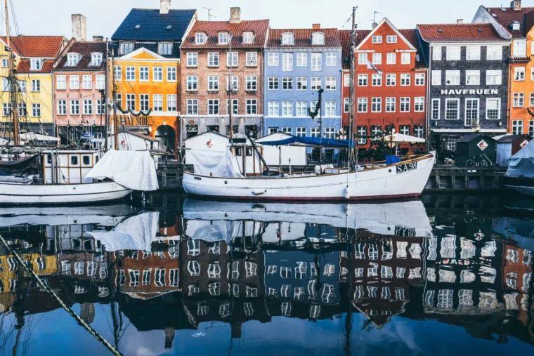 童话王国哥本哈根的建筑都有什么魔力?_4