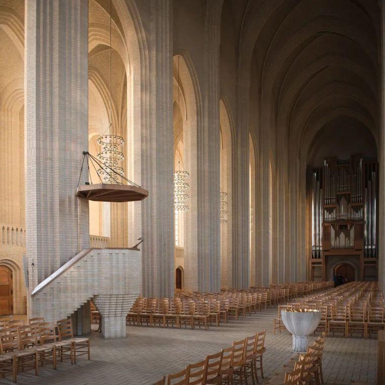 童话王国哥本哈根的建筑都有什么魔力?_14
