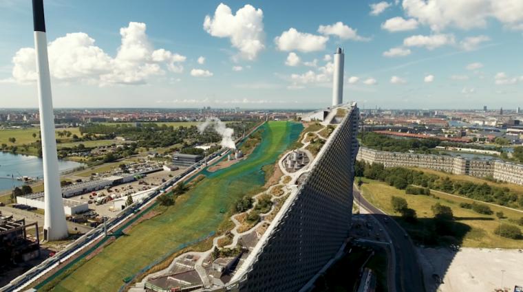 童话王国哥本哈根的建筑都有什么魔力?_15