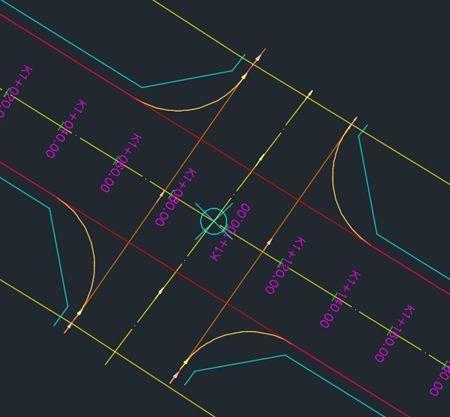 路桥BIM道路建模,步骤详解你一定要懂!_14