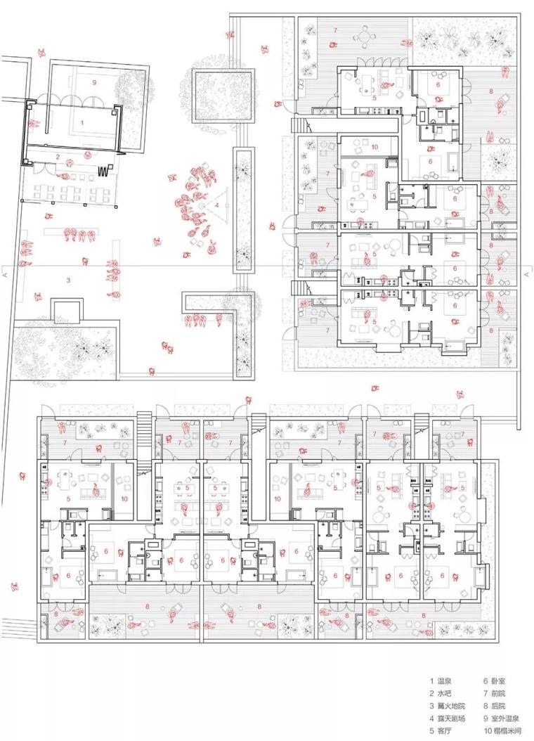 快题设计|快速建筑方案设计的评价标准是_3