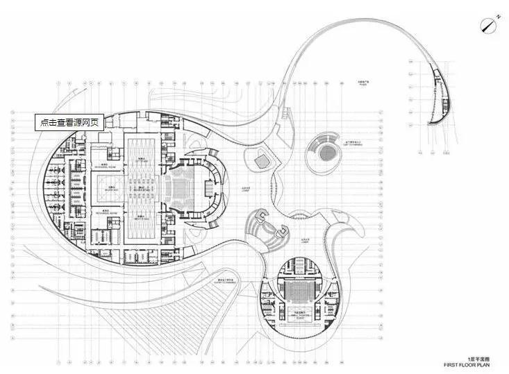 快题设计|快速建筑方案设计的评价标准是_5