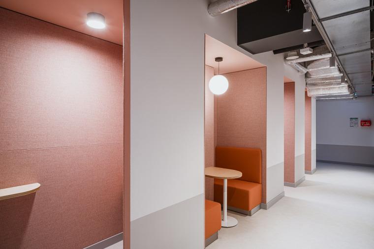波兰Codelabxumlaut办公室-波兰Codelab x umlaut办公室室内实景图26