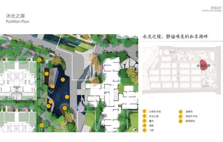 [四川]现代风格高品质住宅大区景观方案设计-现代风格高品质住宅大区景观设计 (9)