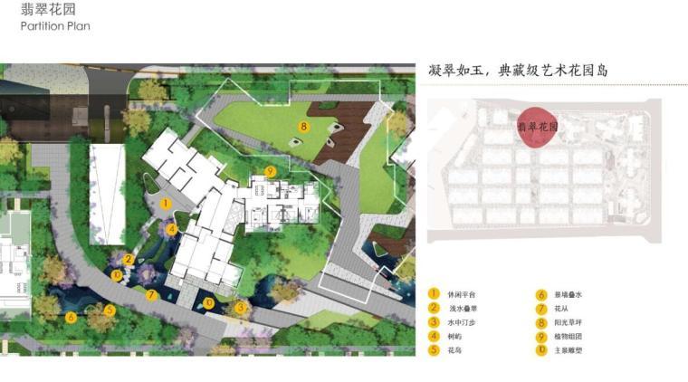 [四川]现代风格高品质住宅大区景观方案设计-现代风格高品质住宅大区景观设计 (12)