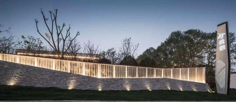 花式围墙设计,美了整体!_19