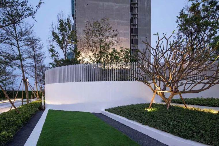 花式围墙设计,美了整体!_30
