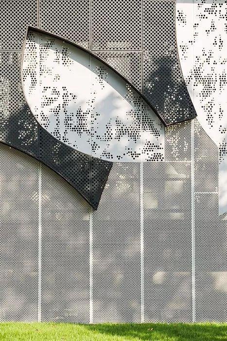 花式围墙设计,美了整体!_28