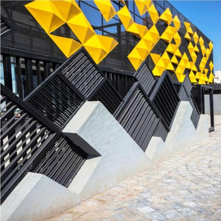花式围墙设计,美了整体!_43