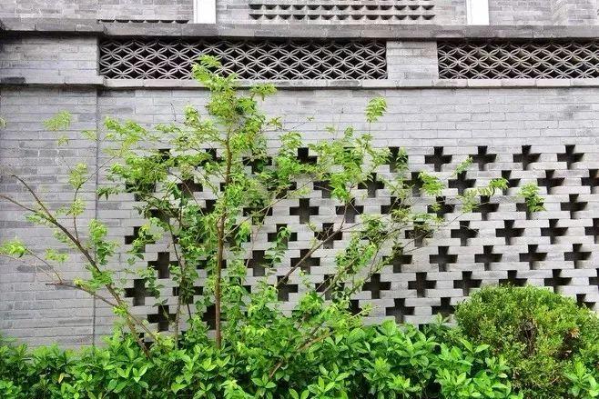 花式围墙设计,美了整体!_71