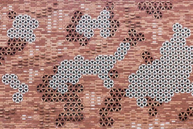 花式围墙设计,美了整体!_72