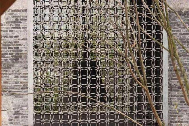 花式围墙设计,美了整体!_70