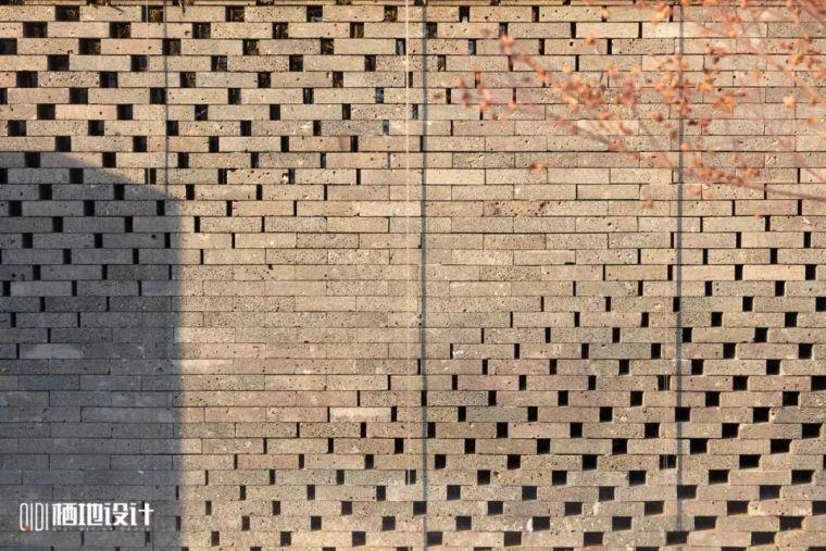 花式围墙设计,美了整体!_74