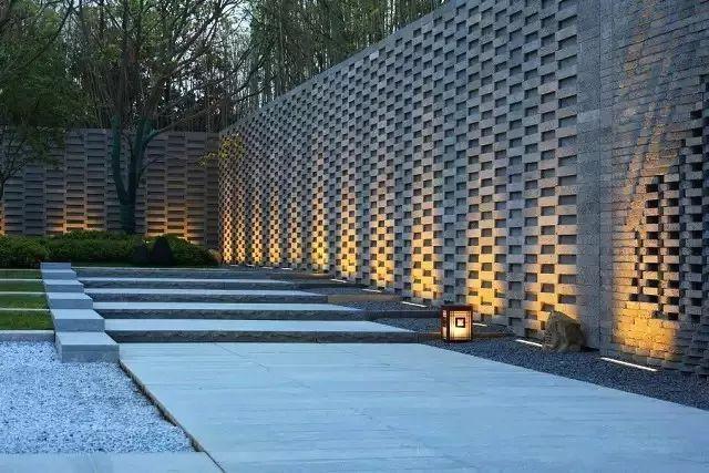 花式围墙设计,美了整体!_80