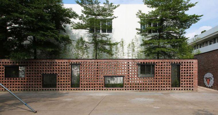 花式围墙设计,美了整体!_76