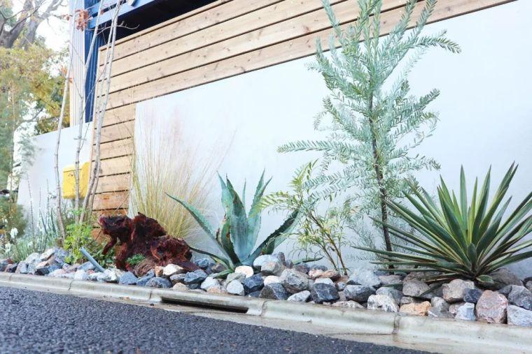 花式围墙设计,美了整体!_83