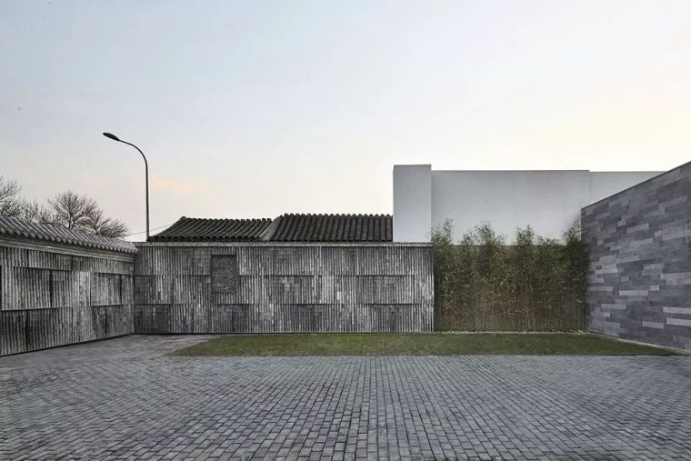 花式围墙设计,美了整体!_78