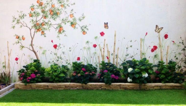 花式围墙设计,美了整体!_84