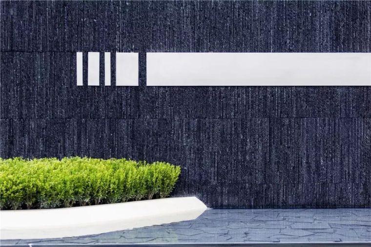 花式围墙设计,美了整体!_96
