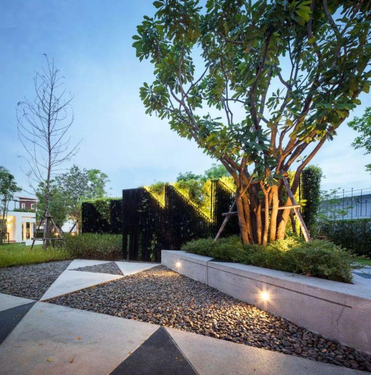 花式围墙设计,美了整体!_93