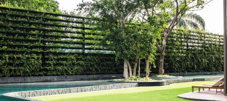花式围墙设计,美了整体!_98