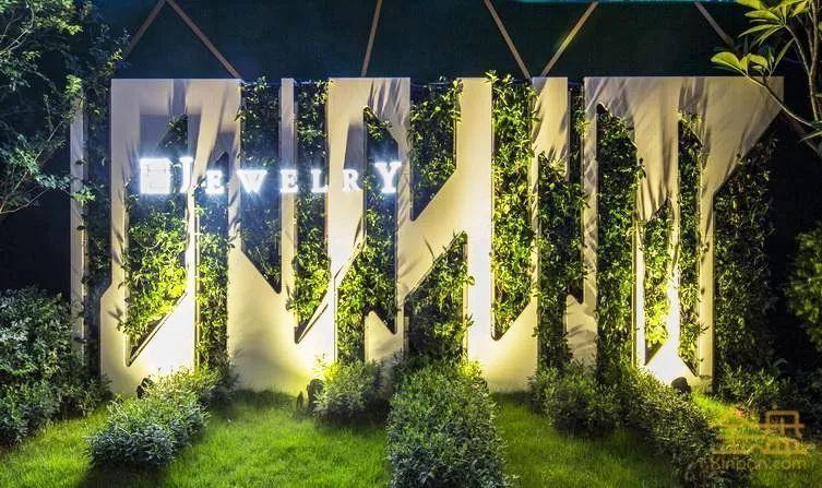 花式围墙设计,美了整体!_102