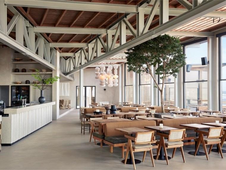 荷兰DeRepubliek海滨餐厅-00
