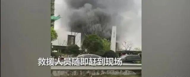 20天内,各地连发7起施工现场火灾事故!_6