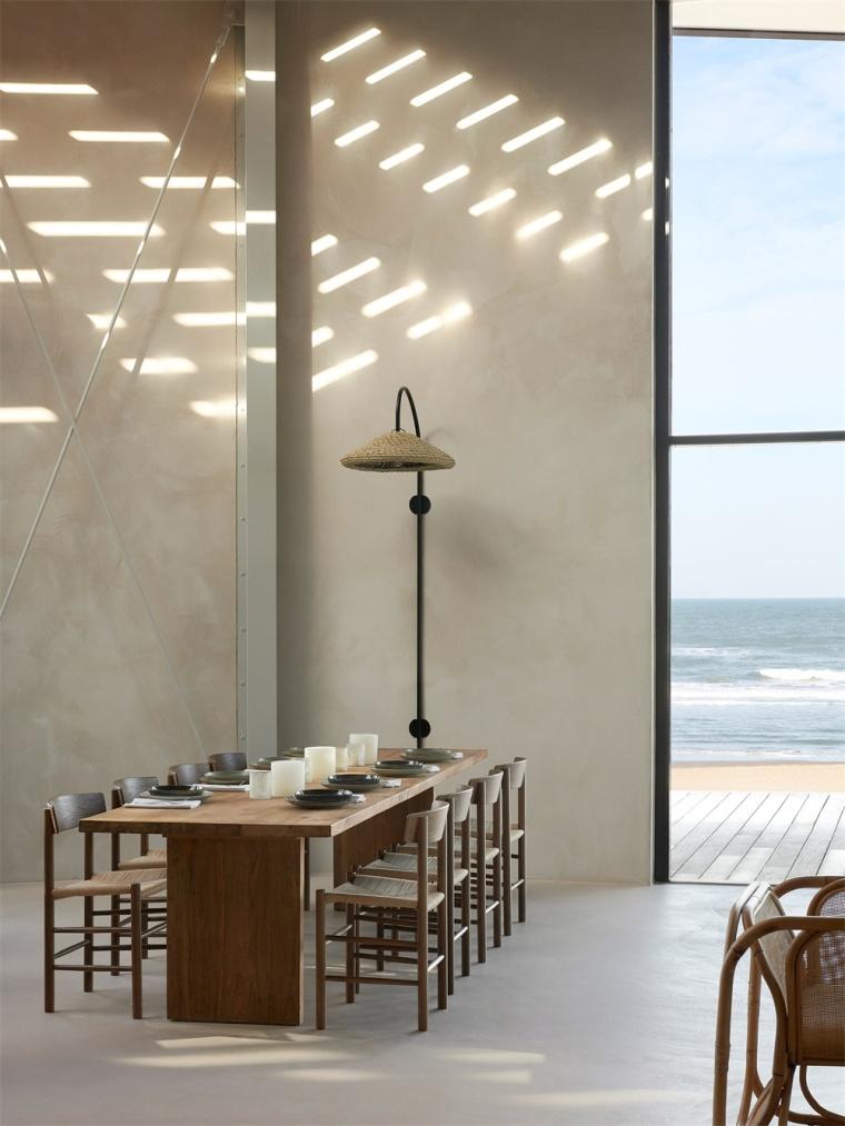 荷兰DeRepubliek海滨餐厅-荷兰De Republiek海滨餐厅室内实景图9