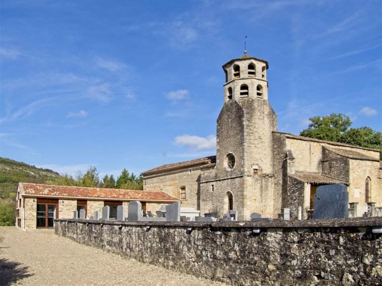 法国Vindrac-Alayrac文化中心-00