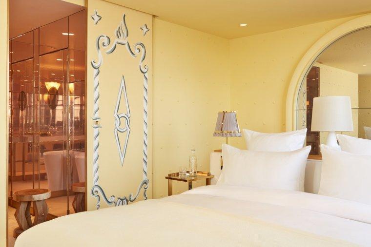 法国9Confidential酒店-法国9 Confidential酒店室内实景图11