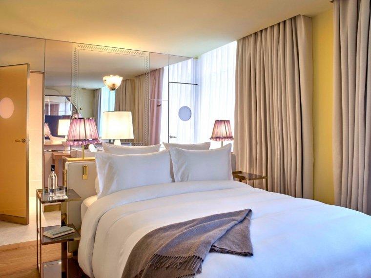 法国9Confidential酒店-法国9 Confidential酒店室内实景图12