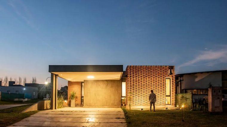 「分享」建筑立面中的构成之美_25