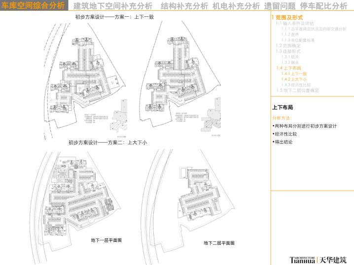 地下空间全专业综合技术分析-大院讲义60p-地下空间全专业综合技术分析3