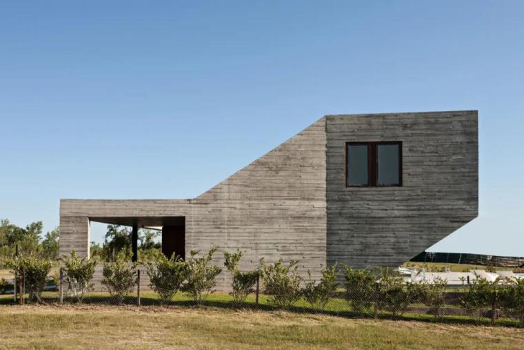 「分享」建筑立面中的构成之美_36