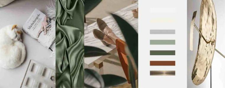 当代生活的多元化,开启全新居住艺术_28