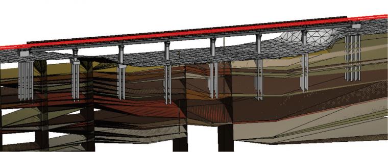 梁式桥BIM辅助设计软件开发思路分享_17