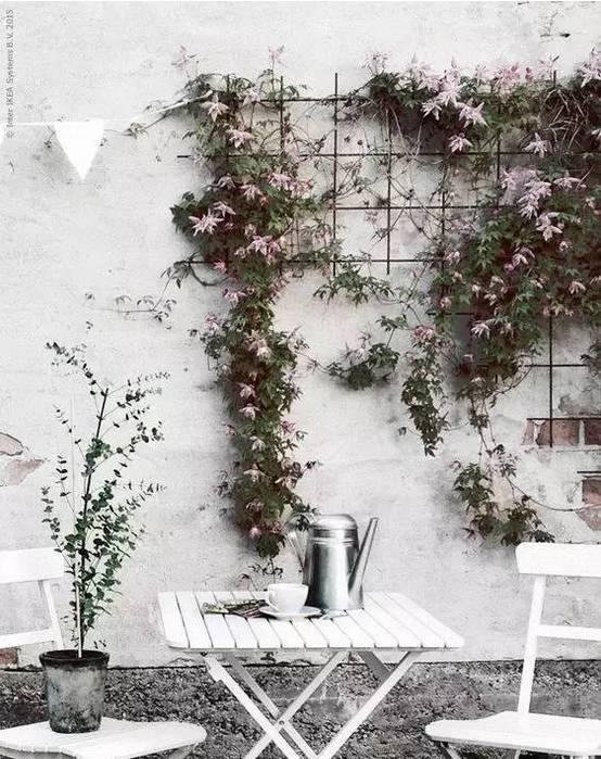 露台花园那么美,下雨该咋办?_21