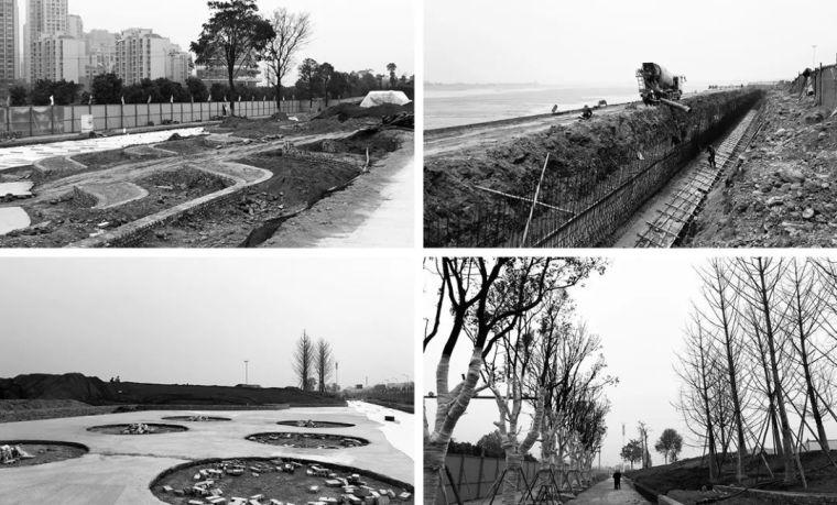 易兰城市滨水空间作品|遂宁南滨江公园_44