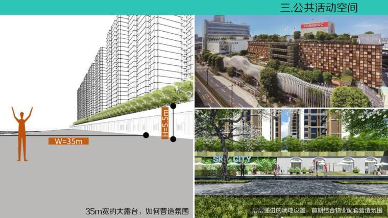 [福州]中央公园宜居住宅社区建筑方案-公共活动空间