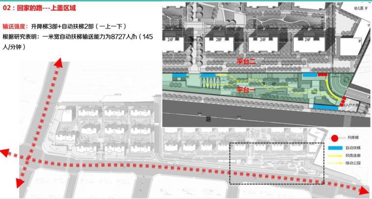 [福州]中央公园宜居住宅社区建筑方案-人